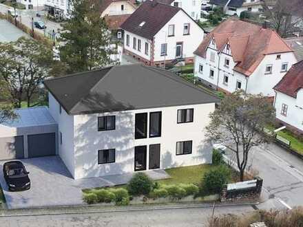 Komfort-Eigentumswohnung in bester Wohnlage
