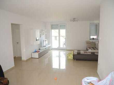 Griesheim 4 Zimmer Wohnung mit Balkon
