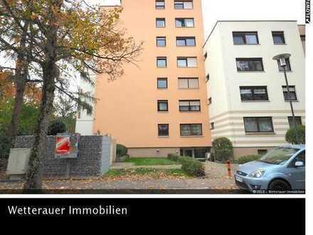 Schöne vermietete Wohnung in Denzlingen zur Kapitalanlage