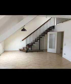3-Zimmer-DG-Wohnung mit Balkon und EBK in Altstadt & Neustadt-Süd, Köln