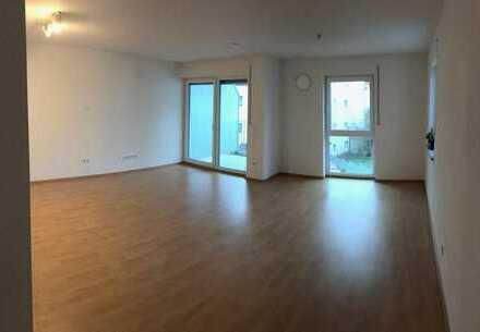 Stilvolle, gepflegte 2-Zimmer-Wohnung mit Balkon im Zentrum Pfaffenhofens