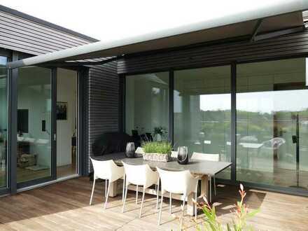 Neuwertiges Penthouse in Ahaus-Zentrum: Einmalig schön!