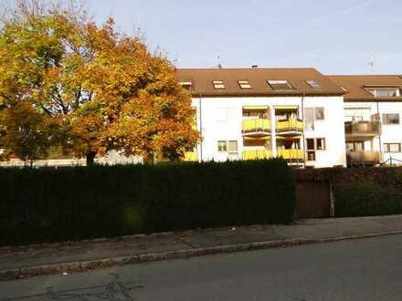 gemütlich wohnen in ruhiger Wohngegend mit Balkon,Aussichslage