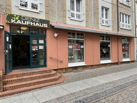 Einzelhandelsfläche in TOP-Lage in der Greifswalder Innenstadt / Lange Straße