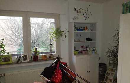 15 qm² Zimmer in einer Mädels-WG Nähe Zentrum Gronau frei! (yeah!)