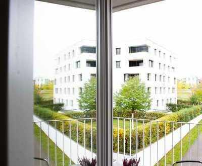 Ein Stück Architekturgeschichte - eine der schönsten Wohnungen Stuttgarts