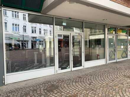 Attraktive Einzelhandelsfläche in bester Citylage von Gelsenkirchen