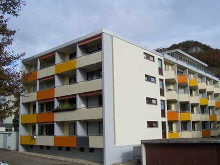 Klein aber fein...1,5 Zi.-Whg in Bad Ditzenbach!!!!