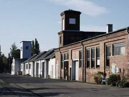 Lager/Produktionsfläche im Gewerbehof Reideburgerstrasse