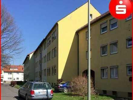 Arzberg: Wohnung