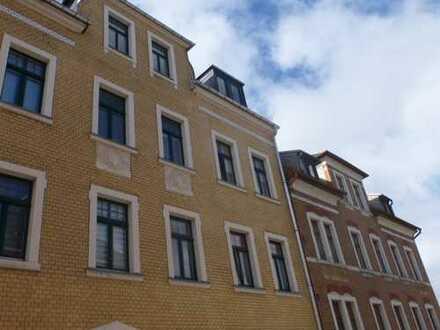 Eigentumswohnung in der Annaberger Innenstadt!