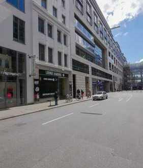 Mieten Sie ein Bürohaus: Bankenviertel / Europa Passage