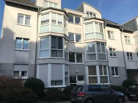 Moderne 3-Zimmer-Wohnung mit Balkon in Essen-Rüttenscheid