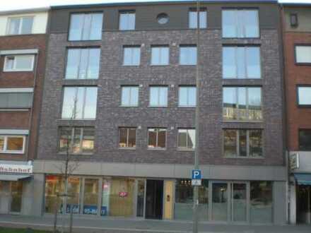 Moderne Wohnung mit hohem Komfort - nähe S-Bahnhof Barmbek