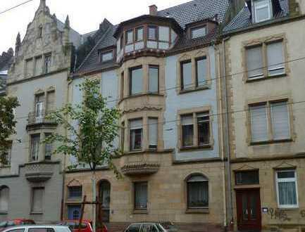 Denkmalgeschützte Eigentumswohnungen in Karlsruhe-Weststadt!