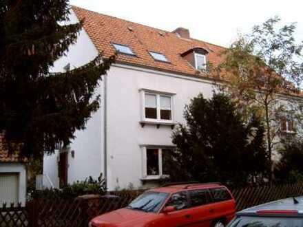 Gemütliches Nest in Kleefeld/Heidesiedlung! 3 Zi.-Whg. mit Gartennutzung!