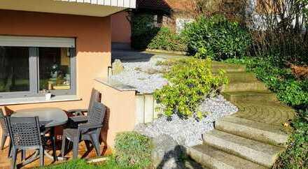 Helle 2-Raum-Wohnung zur Miete in Blankenbach