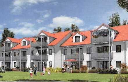 Schöne vier Zimmer Wohnung in Ebersberg (Kreis), Pliening