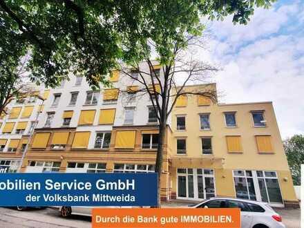 großzügiges 1-Zimmer-Appartement mit Tiefgaragenstellplatz! Für Kapitalanleger oder Eigennutzer!