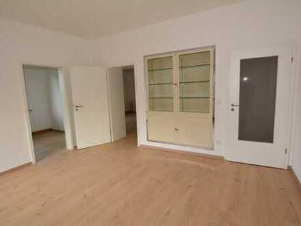 Wunderschöne 4-Zimmer-Wohnung in herrlicher Stadtlage