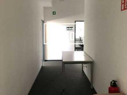Büroflächen (Aviator House) im Technologiepark zu vermieten!