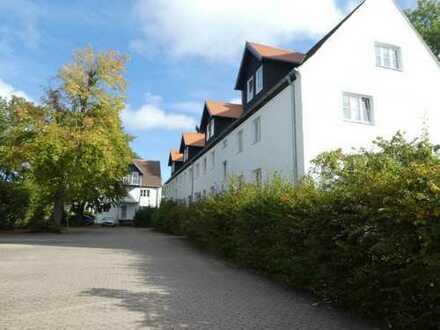 Sofort beziehbare, neu entstandene 2-Zimmerwohnung mit Balkon in Teilort Ansbach