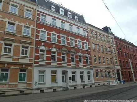 4-Raum-Etagen-Wohnung für die große Familie oder WG