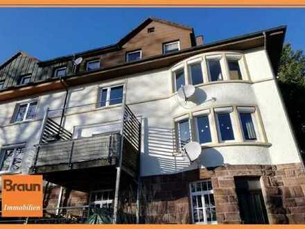 Stilvolle und charmante 3-Zimmer-Eigentumswohnung in St. Georgen inkl. Außenstellplatz