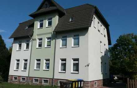 Wohnen in Chemnitz