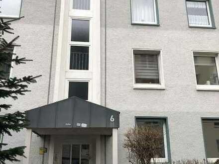 Hochwertige 4 Zimmerwohnung im Penthouse Stil in Dortmund