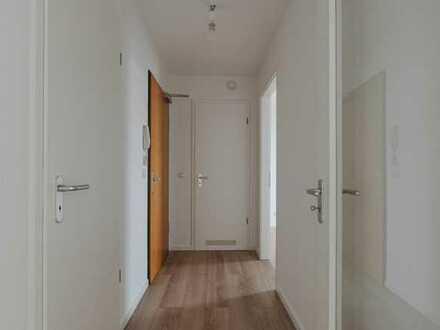 """2 Zimmer in Potsdams höchstem Wohn- und Geschäftshaus, dem """"Plaza Tower"""""""