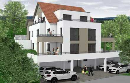 Neubau in Retzbach, Rosenstr. 23