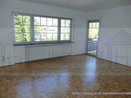 Phantastische 3-Zimmerwohnung in beliebter Wohnlage von Mühlheim
