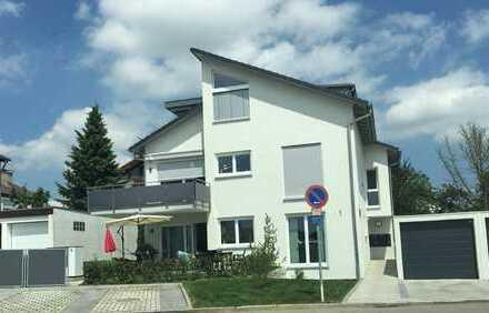 Sonnendurchflutete 3-Zimmer Wohnung in RT-Rommelsbach
