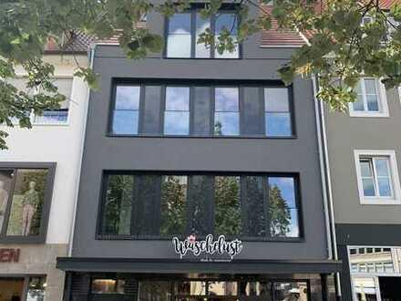 Exklusive, voll ausgestattete zwei Zimmer Wohnung in Schweinfurt, Innenstadt