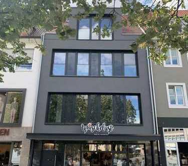 Exklusive, voll ausgestattete drei Zimmer Wohnung in Schweinfurt, Innenstadt