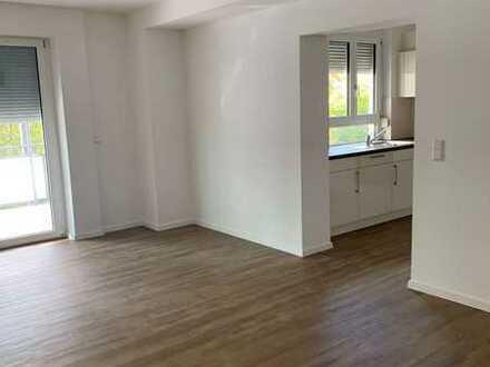 4-Zimmer-Wohnung in Dornstetten mit großem Balkon