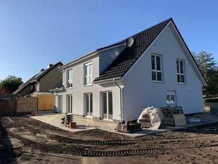 Erstbezug Doppelhaushälfte KFW 55 in TOP Lage von Ganderkesee