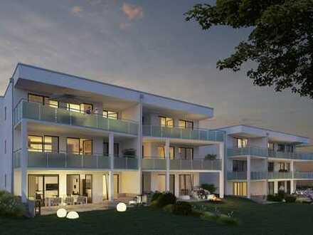 5-Zimmer-Wohnung mit Balkon im OG