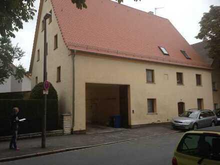 Gepflegte 4-Raum-Wohnung in Nürnberg