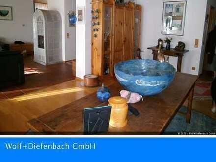 *** Großzügige 3 Zimmerwohnung mit Traumblick - Bad Herrenalb - Bernbach ***