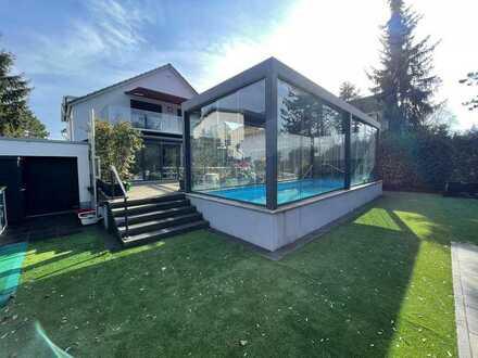 Hochwertige Immobilie mit garantierte Mieteinnahme