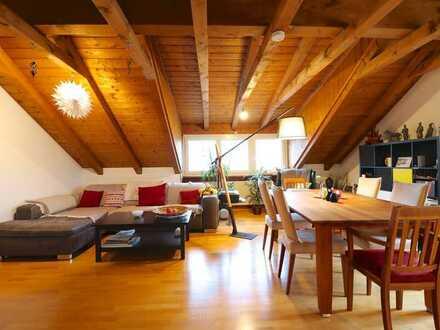 Großzügige 3-Zimmer Wohnung mit Balkon und TG-Stellplatz