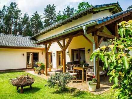 Welcome - Ranchhaus in Birkenwerder