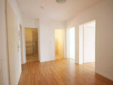 Köln-Nippes 3 Zimmer Wohnung mit Riesenbalkon -keine WG-