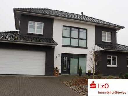 TOP-Immobilie: Neuwertiges Eigenheim
