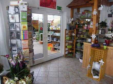 Ladengeschäft in exponierter Lage in Waldsee
