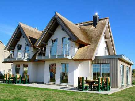 Neubau direkt am offenen Meer zwei Häuser ein Preis hier sitzen Sie in der ersten Reihe