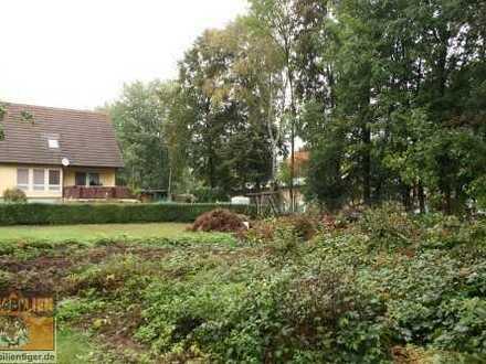 Reserviert!!! - Großzügiges, ruhiges Baugrundstück in Bernsdorf bei Hoyerswerda!!!