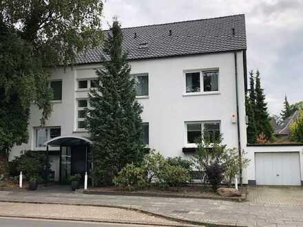 Sehr schöne, voll renovierte 2,5-Zimmer-Wohnung in Dortmund Kirchhörde mit Südbalkon
